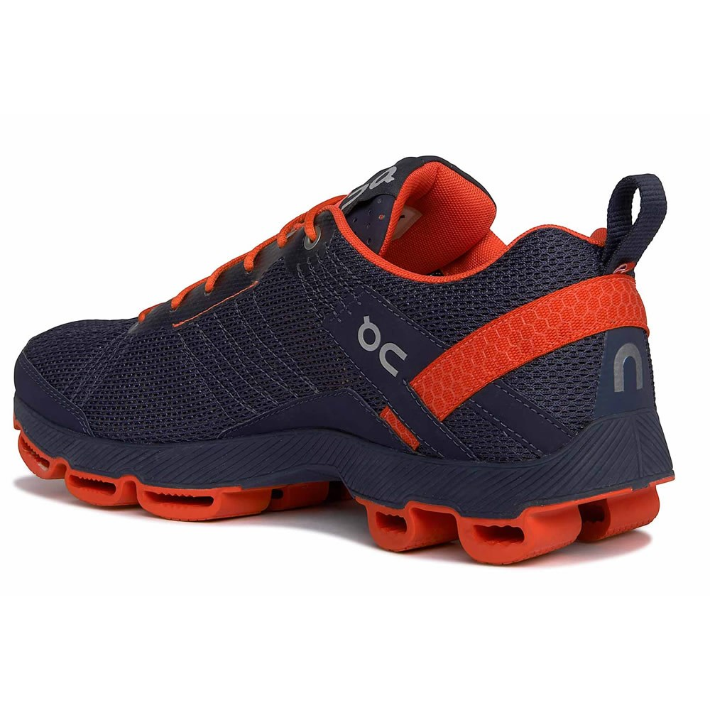 aa415d44fc On Cloudsurfer 2015 - Mens Performance Running Shoes - Dark Flame ...
