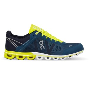 On Cloudflow 2018 - Mens Running Shoes