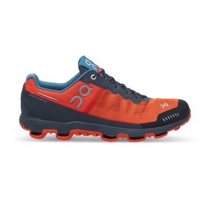 On CloudVenture 2018 - Mens Trail Running Shoes